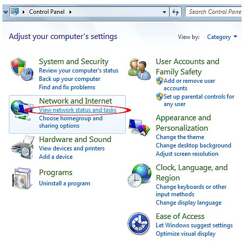 how to connect xp to homegroup in windows 7