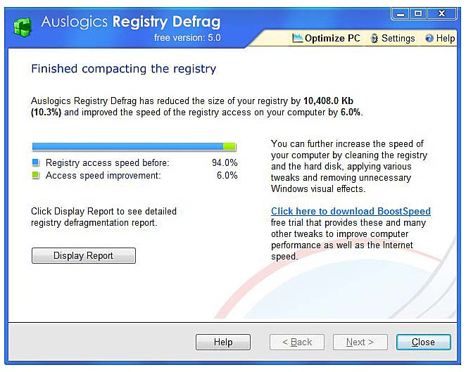 Call In the Third-Party Utilities | Defragmenting the