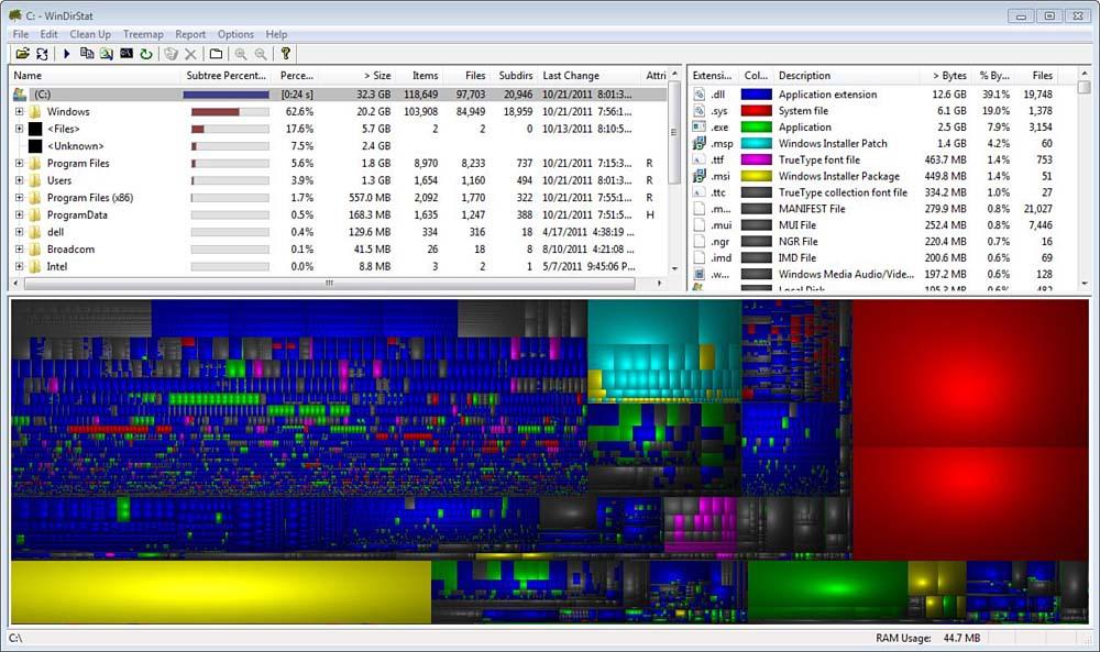 Cum facem Windows 7 foarte rapid renuntand la cateva functii si servicii