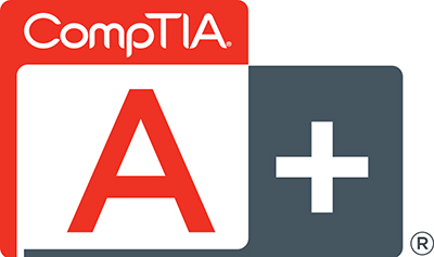 Whats new and whats changed in the comptia a 220 902 exam figure 1 comptia a certification logo fandeluxe Gallery