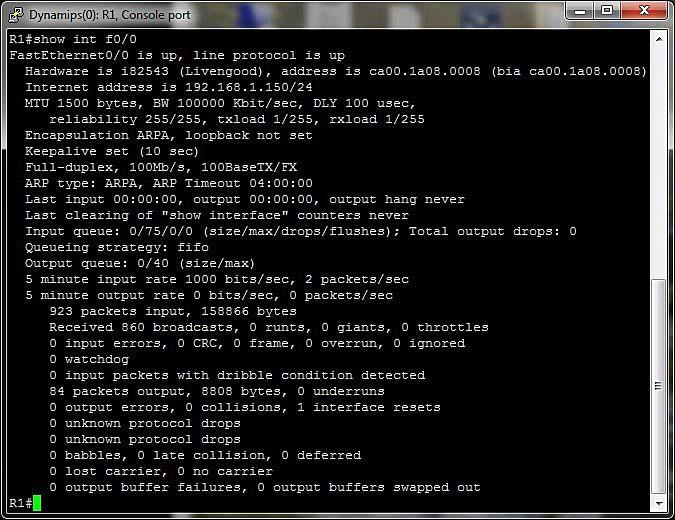 Network Verification Commands Review Network Verification Commands