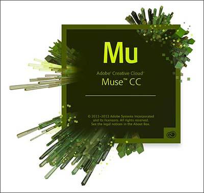 Adobe Muse CC 2017.0.4.8 [Diseñe Sitios Web]