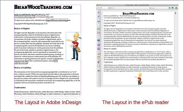 how to create epub ebook