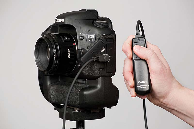 Camera Cable Release : Going beyond the camera gadgets and gear essentials
