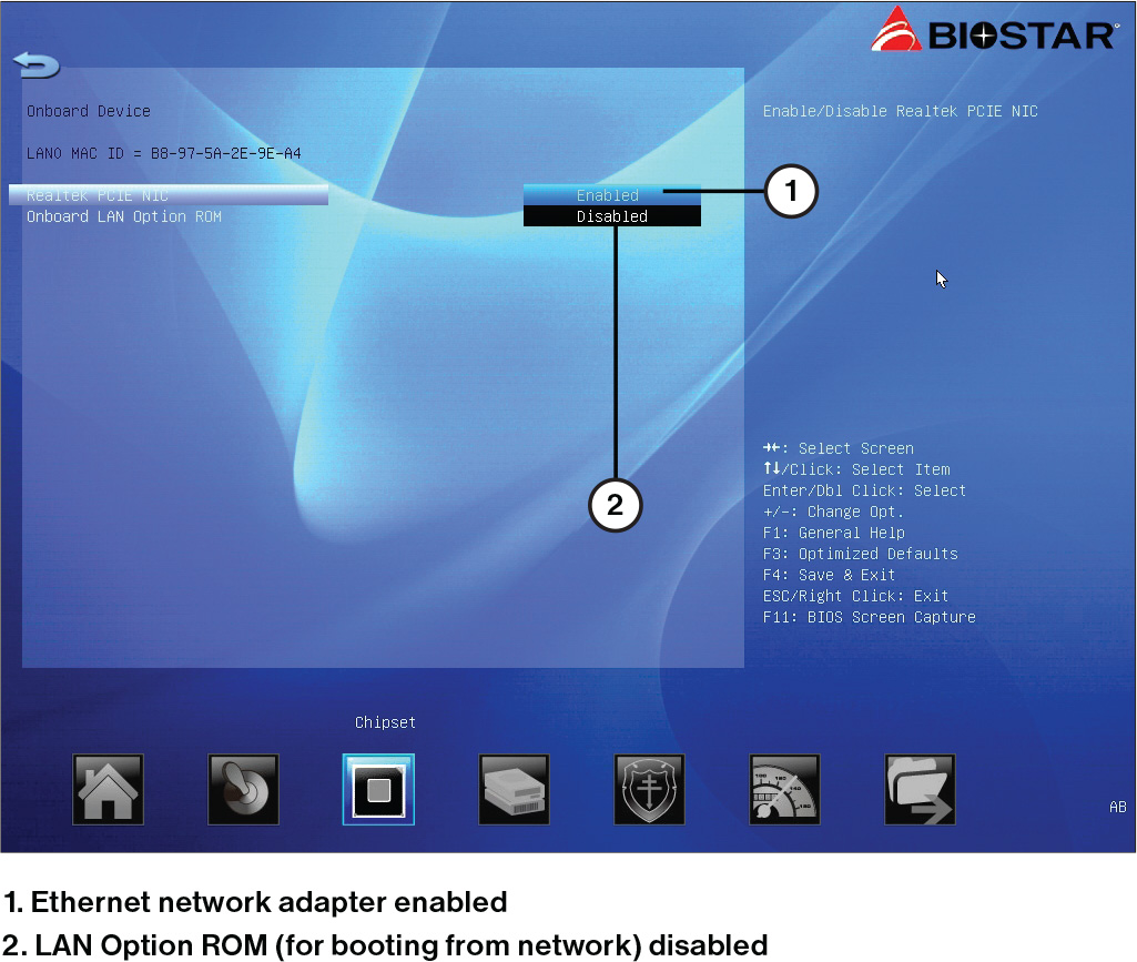 Configure And Use BIOS UEFI Tools