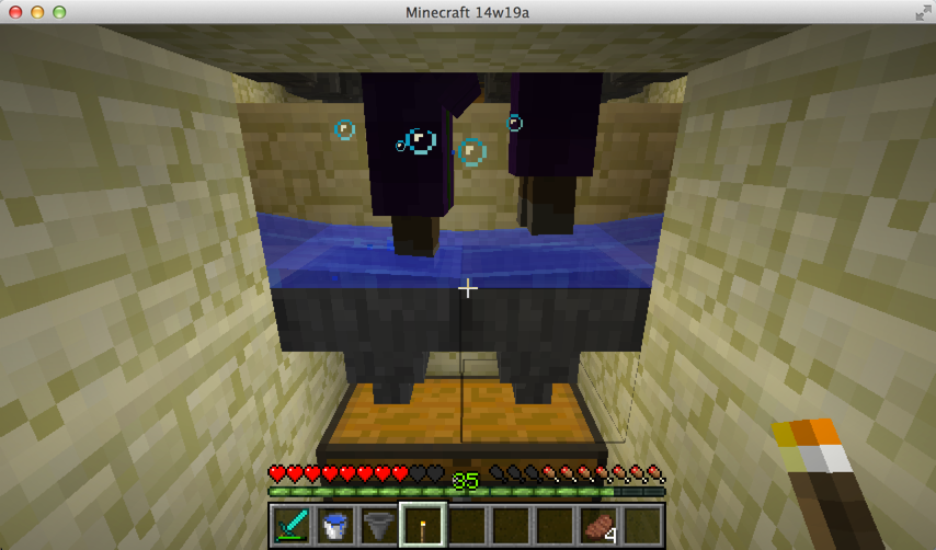 The Advanced Strategy Guide to Minecraft: Mob Farms, Traps