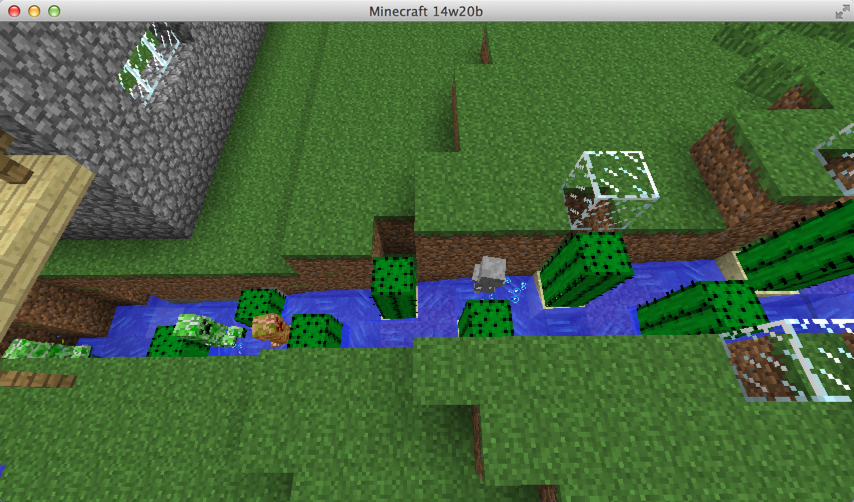 The Advanced Strategy Guide To Minecraft Mob Farms Traps And - Minecraft teleport player to mob