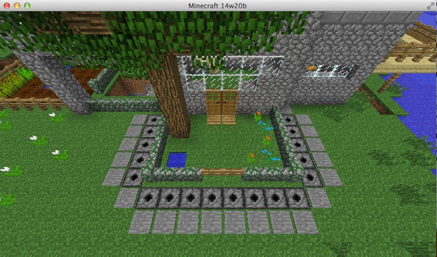 The Advanced Strategy Guide To Minecraft Mob Farms Traps And Defense Informit