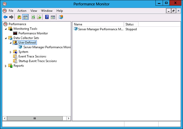 Administering Windows Server 2012 R2: Monitoring and