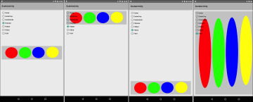Working with ImageViews and Bitmaps in Android Application