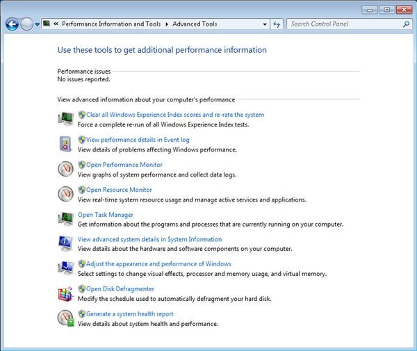 Advanced Diagnostic Tools In Windows 7 Microsoft Press Store