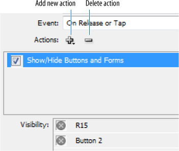 Creating Buttons | Working with Interactive and Multimedia
