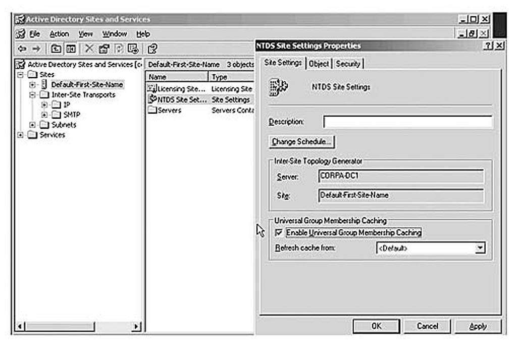 What's New in Windows Server 2003 and ProLiant Architecture