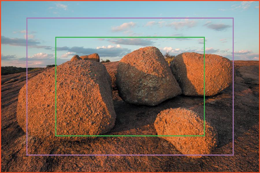2. Full-Frame vs. Crop Sensors | Top Seven Considerations for ...