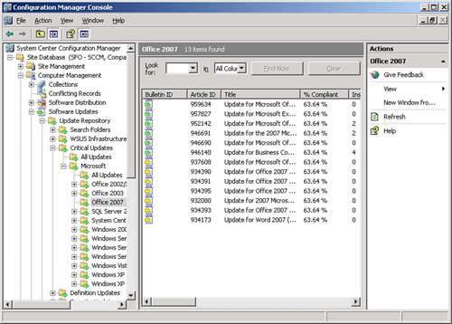 Understanding System Center Configuration Manager