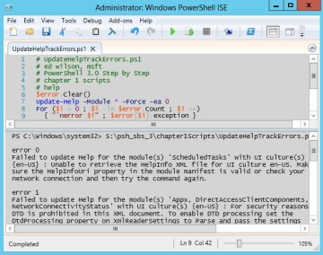 Overview of Windows PowerShell 3 0 | Microsoft Press Store