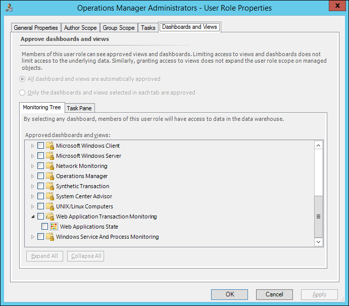 Managing and Maintaining a Microsoft-based Server