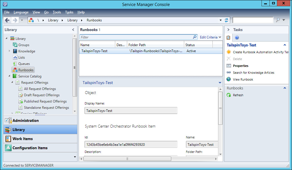 Configure Data Center Process Automation Using System Center 2012 R2 ...
