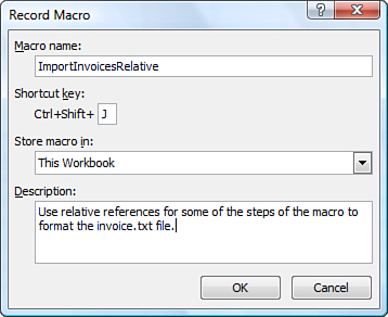 Understanding Shortcomings of the Macro Recorder | Unleash