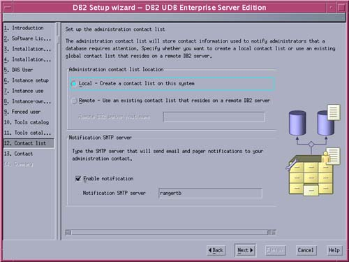 Installing DB2 UDB | DB2 UDB Installation | InformIT