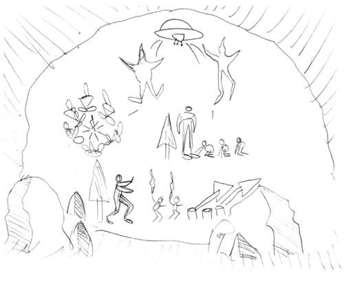 Using Metaphors And Symbols To Tell Stories Creating Original