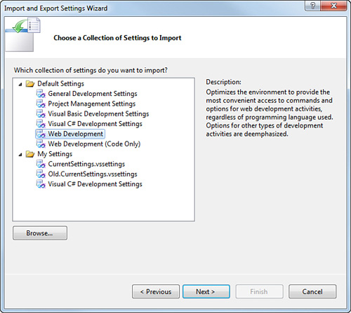 The Visual Studio IDE   Installing Visual Studio   InformIT