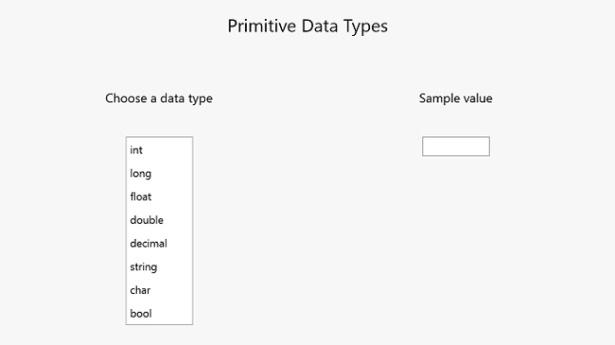 Microsoft Press Adaptive Code Via C