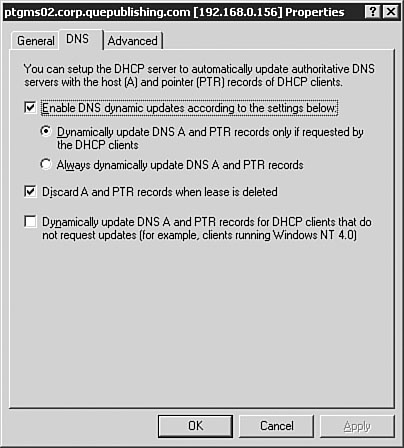 Configuring and Managing DHCP | Implementing, Managing, and
