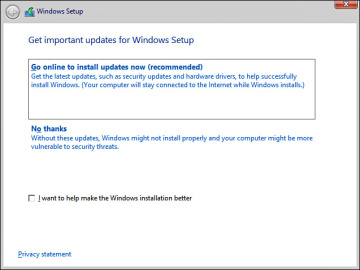 Foundation Topics | Installing and Configuring Windows