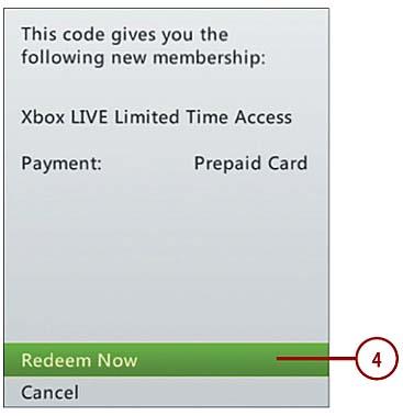 Examining Xbox LIVE   Networking Your Xbox   InformIT