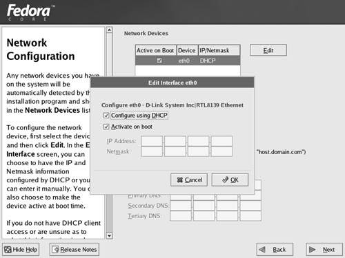 Red Hat Linux Step-by-Step Installation | Installing Red Hat Linux