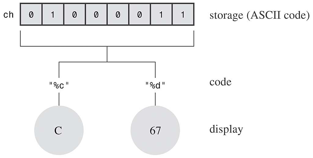 Basic C Data Types | Data and C | InformIT