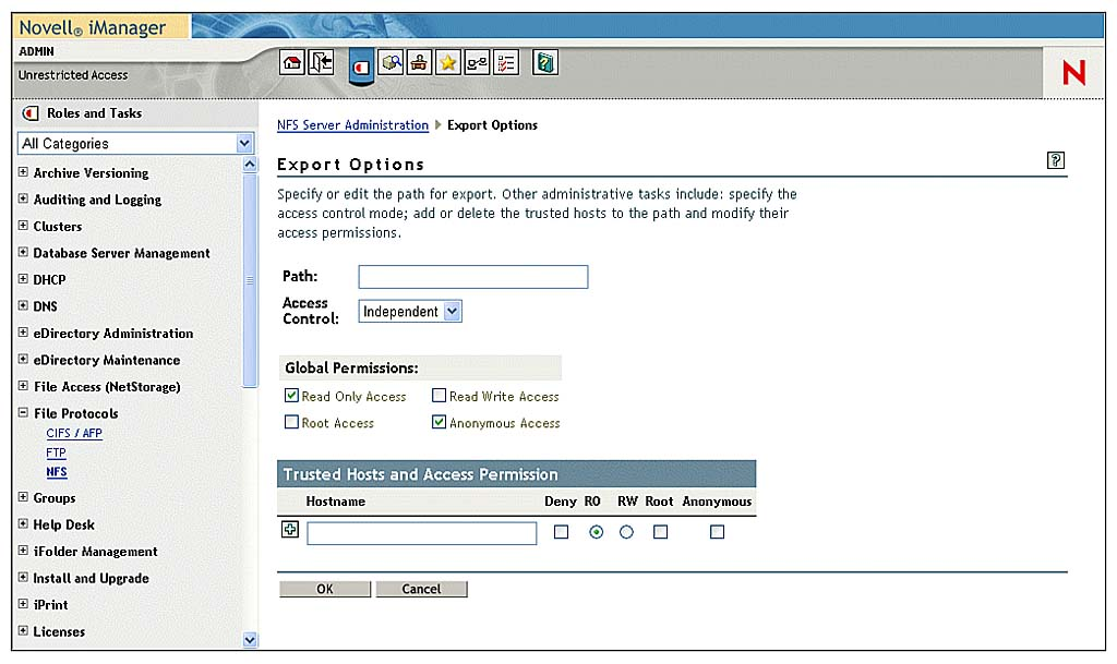 Native File Access | OES NetWare Clients | InformIT