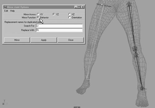 Maya Character Skeleton Setup | Creating Basic Animation Controls