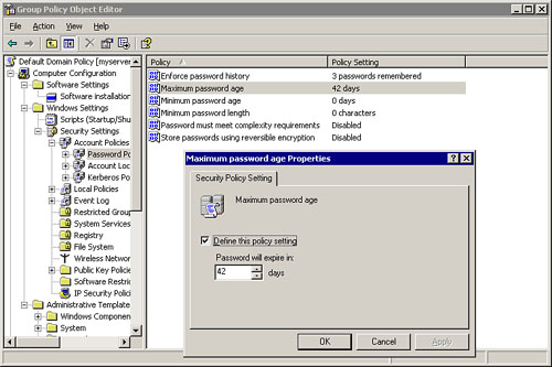 Using Group Policy | MCSA/MCSE Managing and Maintaining a