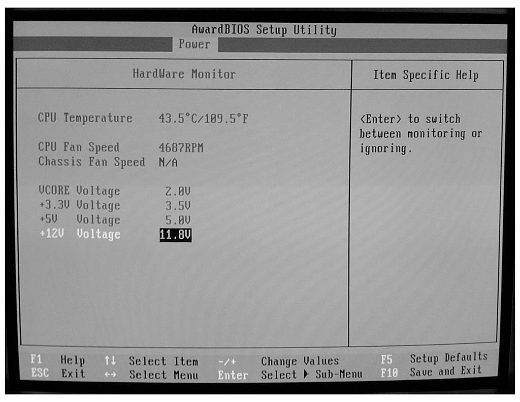 Troubleshooting the System Board | Hardware Troubleshooting