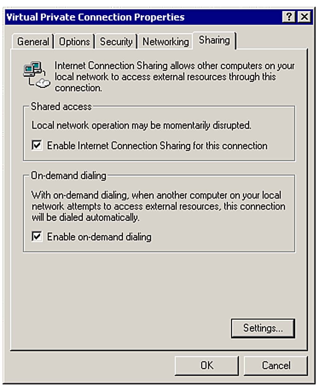 Windows 10 enable ics - Security Topologies Introduction To Infrastructure Security Pearson It Certification