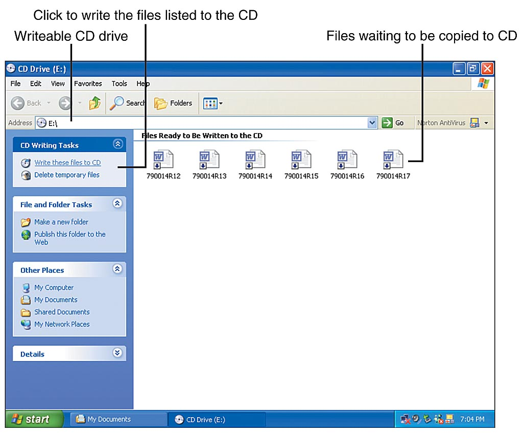 Solving Problems with Writeable CD and DVD Media