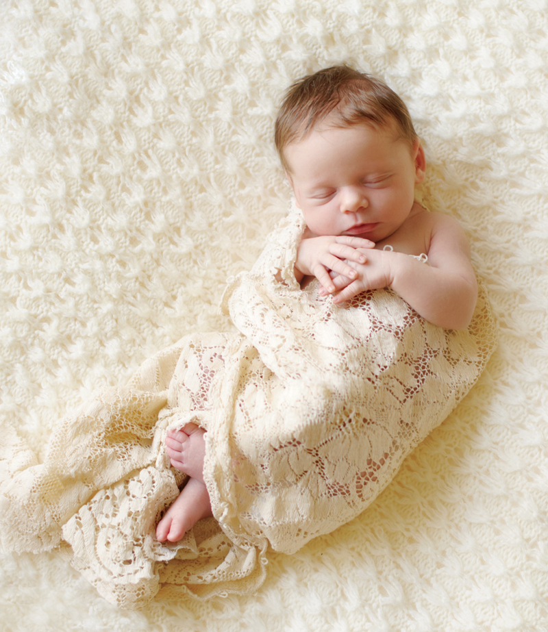 A Guide To Newborn Baby Photography The Planning Stage