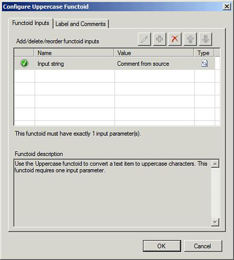Functoids | Maps in Microsoft BizTalk Server 2010 | InformIT