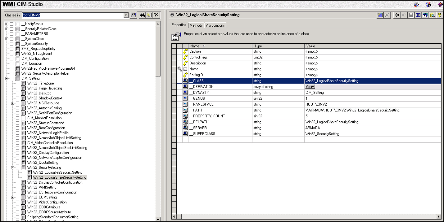 A WMI Primer | Looking Inside System Center 2012 Configuration