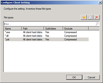 Configuring Client Settings | Configuration Manager 2012