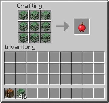 How To Make A Recipe Book In Minecraft Crafting a Recipe | Wo...