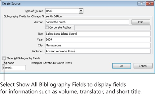 Tracking and referencing documents in microsoft word 2010 httpatomoreillycomsourcemspimages1765536g ccuart Choice Image