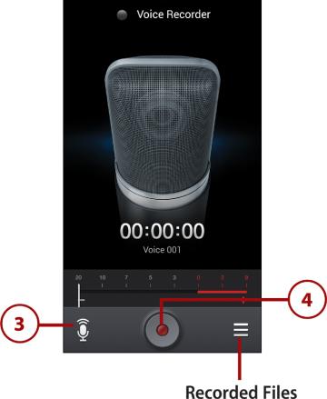 samsung galaxy s4 mini voice recognition