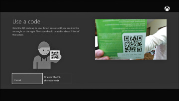 Redeeming Codes | Examining Xbox Live: What Do You Get ...