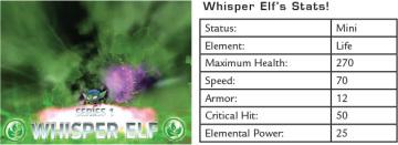 Whisper Elf: