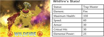 Wildfire: