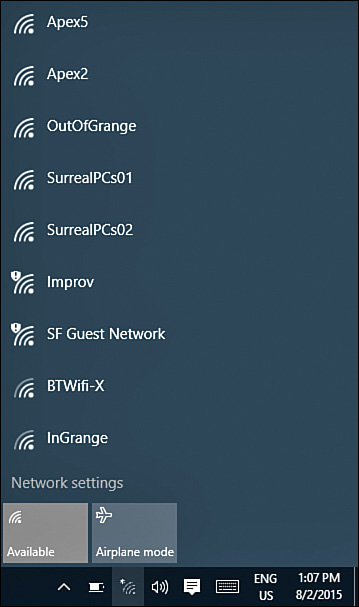 kenapa wifi cant connect to this network windows 10
