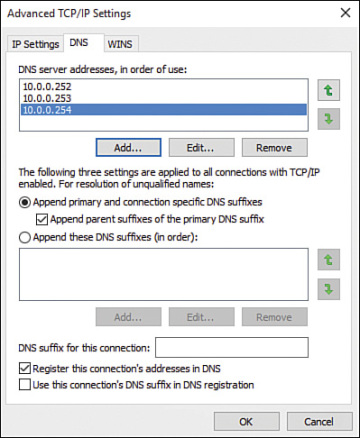 Managing Your Network Connections   Windows 10 Tips and Tricks